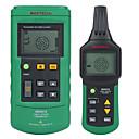 levne Digitální multimetry a osciloskopy-mastech ms6818 pokročilý měřič drátu multifunkční detektor kabelů 12 ~ 400v průtokoměr měřiče potrubí