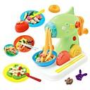 tanie Kuchnia i sztuczne jedzenie-Zabawy w odgrywanie ról Zabawka do gotowania Kreatywne Plasikowa obudowa Dla dzieci Męskie Wszystko Zabawki Prezent 25 pcs