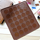 cheap Bakeware-Bakeware tools Silicone Gel Creative Kitchen Gadget Kitchen Rectangular Dessert Tools 1pc