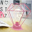 billige Bordlamper-bordlampe land nordisk minimalistisk belysning for hjemmekino deco bur stil loft retro lampe