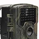 Недорогие Камеры для видеонаблюдения-охотничий фотоаппарат hc-800lte 5mp 2.0 inch tft cmos box камера ip65 поддержка 32g
