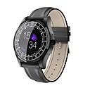 halpa Älykellot-Indear YY-DT19 Naisten Smartwatch Smart rannerengas Android iOS Bluetooth Urheilu Vedenkestävä Sykemittari Verenpaineen mittaus Kosketusnäyttö Sekunttikello Askelmittari Puhelumuistutus Activity