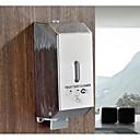 billige Soap Dispensers-Såpedispenser Kul Moderne Rustfrit stål / jern 1pc Vægmonteret