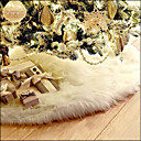 billige Julepynt-Pyntegjenstander Ikke-vevet Stoff Bryllupsdekorasjoner Jul / Fest / aften Jul / Kreativ / Vintage Theme Vinter