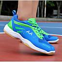 זול נעלי ספורט לגברים-בגדי ריקוד גברים נעלי נוחות סינטטיים קיץ & אביב נעלי אתלטיקה טניס צהוב / כחול / לבן וכחול