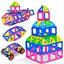 povoljno Igraći blokovi-Magnetske pločice 38 pcs Interakcija roditelja i djece Sve Igračke za kućne ljubimce Poklon