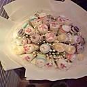 preiswerte Backformen-Backwerkzeuge Kunststoff Niedlich / Kreative Küche Gadget Kuchen / Für Kochutensilien Kreisförmig Dessert Dekorateure / Dessert-Werkzeuge 10 Stück