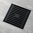 levne Koupelnové odpady-Odtok Nový design Moderní Mosaz 1ks - Koupelnové Zabudovaná