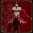 povoljno Anime kostimi-Inspirirana Sudbina / Veliki red Mordred Anime Cosplay nošnje Japanski Cosplay Suits Art Deco / Noviteti Suknja / Steznik / Plašt Za Uniseks