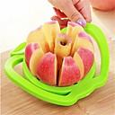 preiswerte Frucht Und Gemüse Geräte-küchenhelfer apfel cutter slicer gemüsefruchtwerkzeuge küchenzubehör apple einfach geschnitten slicer cutter