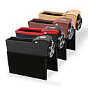 cheap Car Organizers-Car Organizers Storage Boxes Leather For universal All years All Models