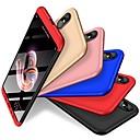 お買い得  携帯電話ケース-ケース 用途 Xiaomi Mi 6X / Xiaomi A2 耐衝撃 / つや消し バックカバー ソリッド ハード PC のために Xiaomi Mi 6X(Mi A2) / Xiaomi A2