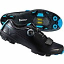 abordables Zapatos de Ciclismo-21Grams Zapatillas Carretera / Zapatos de Ciclismo Utra ligero (UL), Cómodo Ciclismo de Pista / Bicicleta de Montaña Negro / Rojo / Azul y Negro