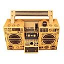 olcso Rádió-5920 Vezetékes Kombinációs hangszóró Hordozható Kombinációs hangszóró Kompatibilitás PC