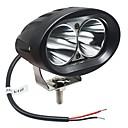 cheap Car Fog Lights-SO.K 1 Piece Car Light Bulbs 18 W CSP 30000 lm 1 LED Fog Light / Daytime Running Light / Working Light For universal All years