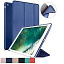 halpa Leivontavälineet-Etui Käyttötarkoitus Apple iPad Mini 5 / iPad New Air (2019) / iPad Air Iskunkestävä / Flip / Ultraohut Suojakuori Yhtenäinen Pehmeä Silikoni / iPad Pro 10.5 / iPad (2017)