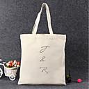 preiswerte Praktische Geschenke-Hochzeitsfeier / Firmenkleidung Baumwolle Geschenktaschen Hochzeit - 1 pcs