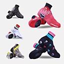 abordables Zapatos de Ciclismo-Protectores de Zapatos / Sobrecalzado Todas las Temporadas Transpirable / Secado rápido / Listo para vestir Ciclismo de Pista / Bicicleta de Montaña Hombre Licra