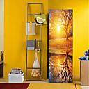 preiswerte Wand-Sticker-Kühlschrank Sticker - 3D Wand Sticker Landschaft / Blumenmuster / Botanisch Küche / Esszimmer