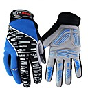 cheap Motorcyle Helmets-Full Finger Unisex Motorcycle Gloves Leather / Microfiber / Mixed Material Keep Warm / Wearproof / Non Slip