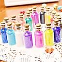 billige Dekorative objekter-10pcs Glas Moderne Moderne for Boligindretning, Dekorative objekter Gaver