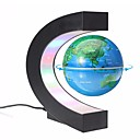 cheap Cycling Jersey & Shorts / Pants Sets-Levitation Anti Gravity Globe Magnetic Floating Globe World Map teaching resources home Office Desk Decoration