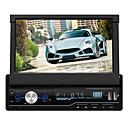 Недорогие DVD плееры для авто-SWM T100 7 дюймовый 2 Din Другие ОС Автомобильный MP3-плеер Сенсорный экран / MP3 / Встроенный Bluetooth для Универсальный RCA / Bluetooth / Другое Поддержка MPEG / MPG / WMV MP3 / WMA / WAV JPEG
