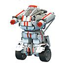 ieftine Montaj Flush-Xiaomi Smart Robot Mitu Building Block Robot pentru Cadou Smart / Controlul APP / Bluethoot Încorporat 12 V