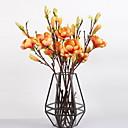 abordables Fleurs Artificielles-Fleurs artificielles 1 Une succursale Classique Moderne contemporain Plantes Fleur de Table