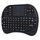 cheap TV Boxes-I8S Air Mouse / Keyboard / Remote Control Mini 2.4GHz Wireless Wireless Air Mouse / Keyboard / Remote Control For Linux / iOS / Android