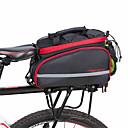 olcso Túratáskák csomagtartóra-PROMEND 35 L Csomag védőburkolatok Túratáskák csomagtartóra Fényvisszaverő Nagy kapacitás Vízálló Kerékpáros táska Poliészter EVA Kerékpáros táska Kerékpáros táska Kerékpár / Hordozható