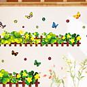 povoljno Zidne naljepnice-Dekorativne zidne naljepnice - Zidne naljepnice Oblici Unutrašnji