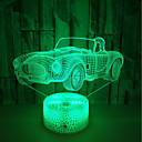 Недорогие DVD плееры для авто-USB питание странный ночной свет 3d классические автомобили настольная лампа энергосберегающие уход за глазами светодиодные настольные лампы для гостиной<5v