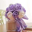 ราคาถูก สร้อยคอ-ดอกไม้ประดิษฐ์ 1 สาขา คลาสสิก การแต่งงาน ดอกไม้สำหรับงานแต่งงาน ดอกไม้นิรันดร์ ดอกไม้วางบนโต๊ะ