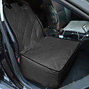cheap Car Seat Covers-Pet cushion Seat Covers Black / Coffee Cotton / Polyester Fabric Functional For universal All years / Universal Universal