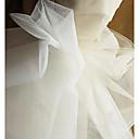 ราคาถูก Crafts&Sewing-ผ้า Tulle ทึบ ไม่ยืดหยุ่น 160 cm ความกว้าง ผ้า สำหรับ เกี่ยวกับเจ้าสาว ขาย โดย เมตร