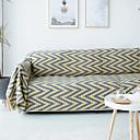 رخيصةأون غطاء-أريكة وسادة مخطط / النباتات / عصري جاكار 100% قطن الأغلفة