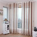 זול וילונות שקופים-ארופאי דק ושקוף פאנל אחד סלון   Curtains