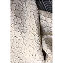 halpa Fashion Fabric-fur-nahka Yhtenäinen  Joustamaton 100 cm leveys kangas varten Erikoistilanteet myyty mukaan mittari
