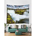 halpa Seinämaalaukset-Fitover aurinkolasit Wall Decor 100% polyesteri Nykyaikainen Wall Art, Seinävaatteet Koriste