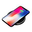 halpa Autolaturit-bakeey n10 qi langaton autolaturi nopea latausmerkkinen iphone x 8 8plus samsung s8 huomautus 8