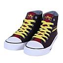 رخيصةأون أحذية تنكرية أنيمي-Cosplay أحذية / تأثيري أحذية Cosplay سحر هاري أنيمي Cosplay أحذية كنفا / مطاط الجميع / للجنسين كوستيوم هالوين