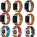 povoljno 3D printeri-Pogledajte Band za Apple Watch Series 5/4/3/2/1 Apple Kožni remen Prava koža Traka za ruku