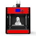 hesapli 3D Yazıcılar-Tronxy® C5 3 boyutlu yazıcı 210*210*210 0.4 mm Kolay montaj