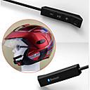 halpa Bluetooth-autosarjat/Hands-free-Kubite 123 V4.0 Bluetooth-autosarjat Vedenkestävä / Bluetooth Moottoripyörä