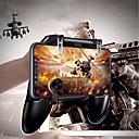 povoljno Oprema za Smartphone igre-joystick kontroler ručka za ios / android smartphone igrač okidač pucač 1 kom