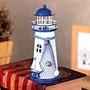 halpa Erikoislaitteet-uutuus valaistus talo koti koriste sisustus merenkulku käsityöt majakka sisustus majakka vauva huone yövalo l