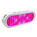cheap Plant Growing Lights-1pc 600 W 5000-5500 lm 120 LED Beads Full Spectrum Growing Light Fixture Red 85-265 V