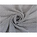 halpa Wedding Dress Fabric-Sifonki Geometrinen Pattern 115 cm leveys kangas varten Vaatteet ja muoti myyty mukaan 0.5m