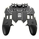 povoljno Oprema za Smartphone igre-joystick kontroler ručka za ios / android smartphone gamer okidač gamepad 1 kom
